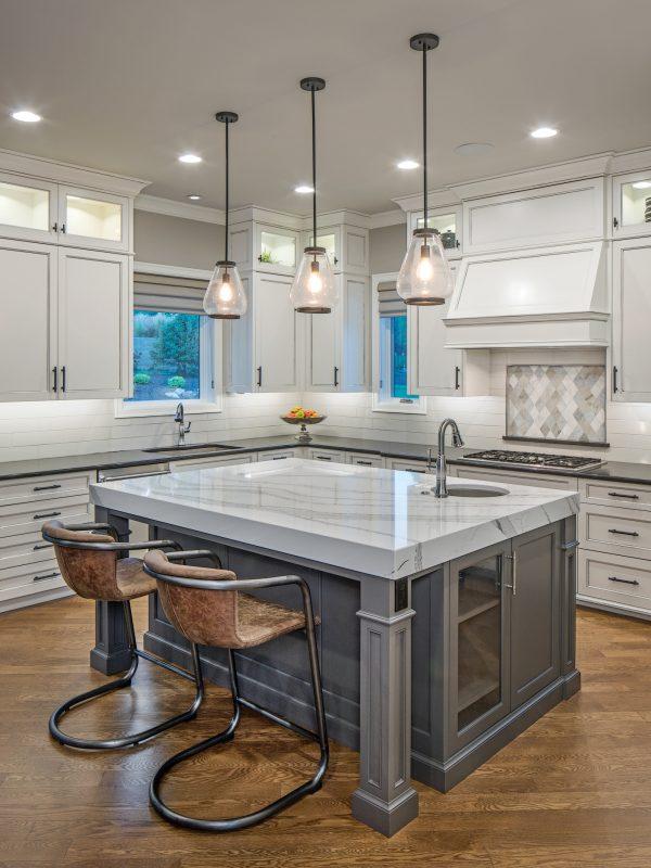 sterling ridge kitchen