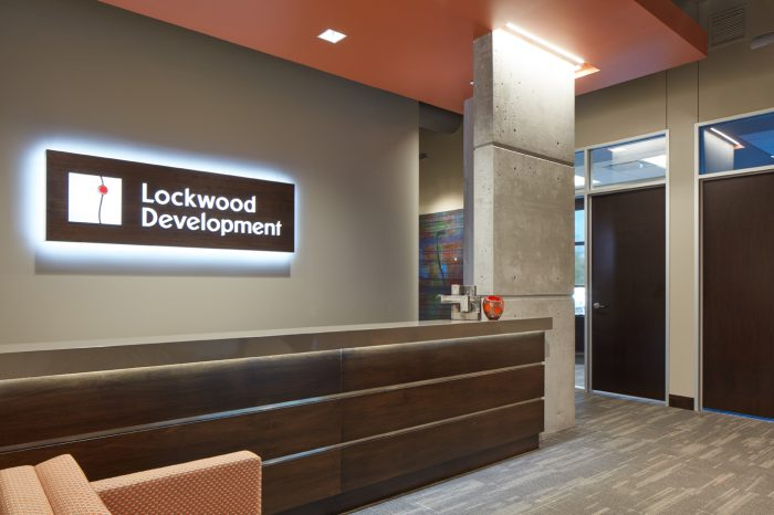 lockwood development