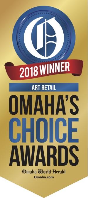 2018 Omaha choice awards