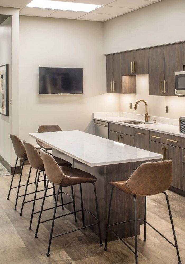kitchen design, silverleaf wealth management