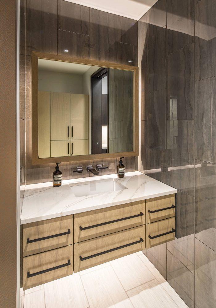 bathroom design, silverleaf wealth management