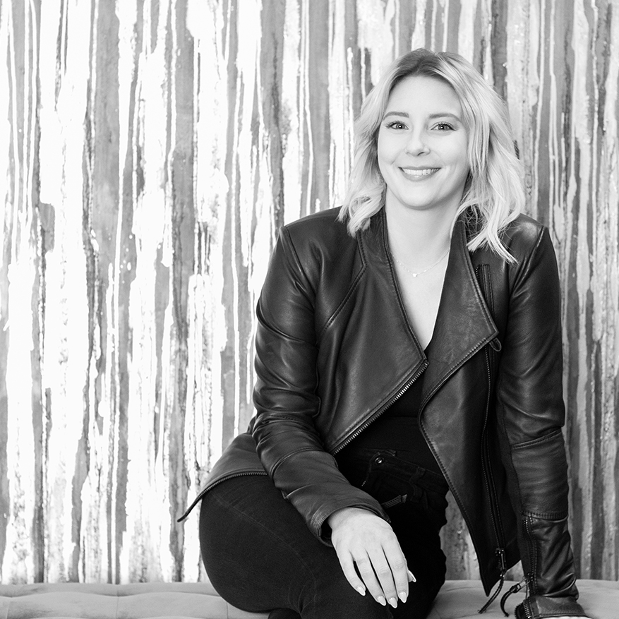 Carolyn Kotowski, interior designer