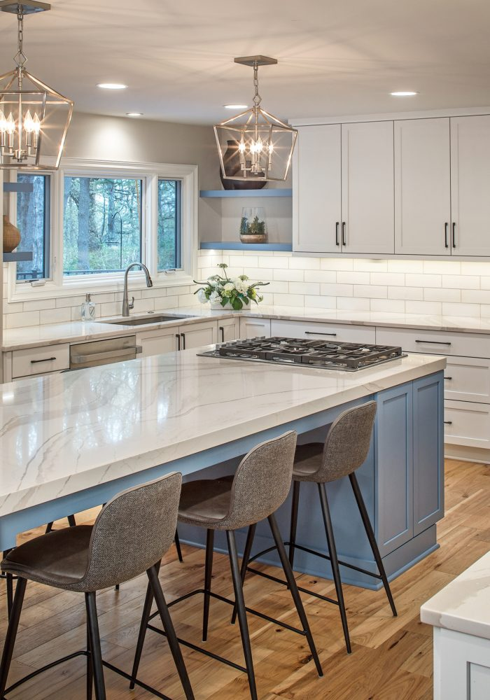 Tomlinson Woods kitchen remodel
