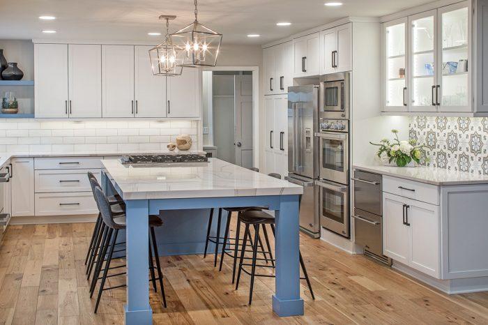 Tomlinson Woods kitchen remodel