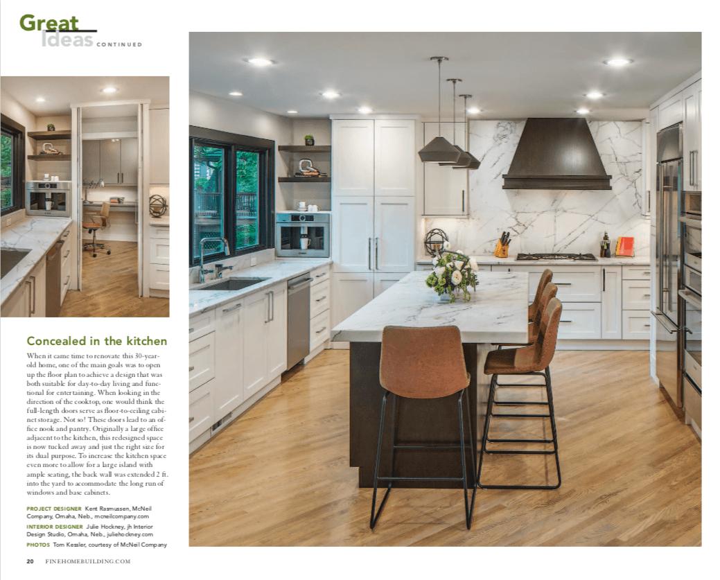 Fine Homebuilding 2019