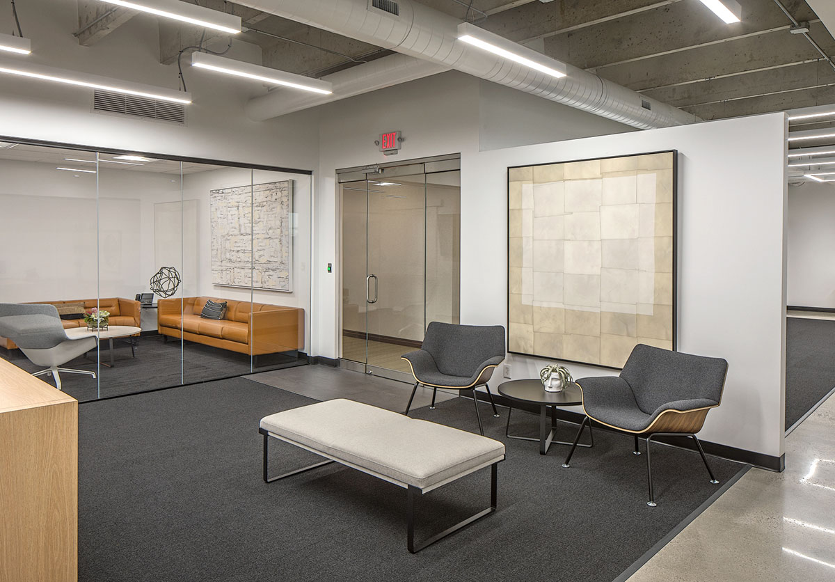 interior design by jh Design Studio in Omaha