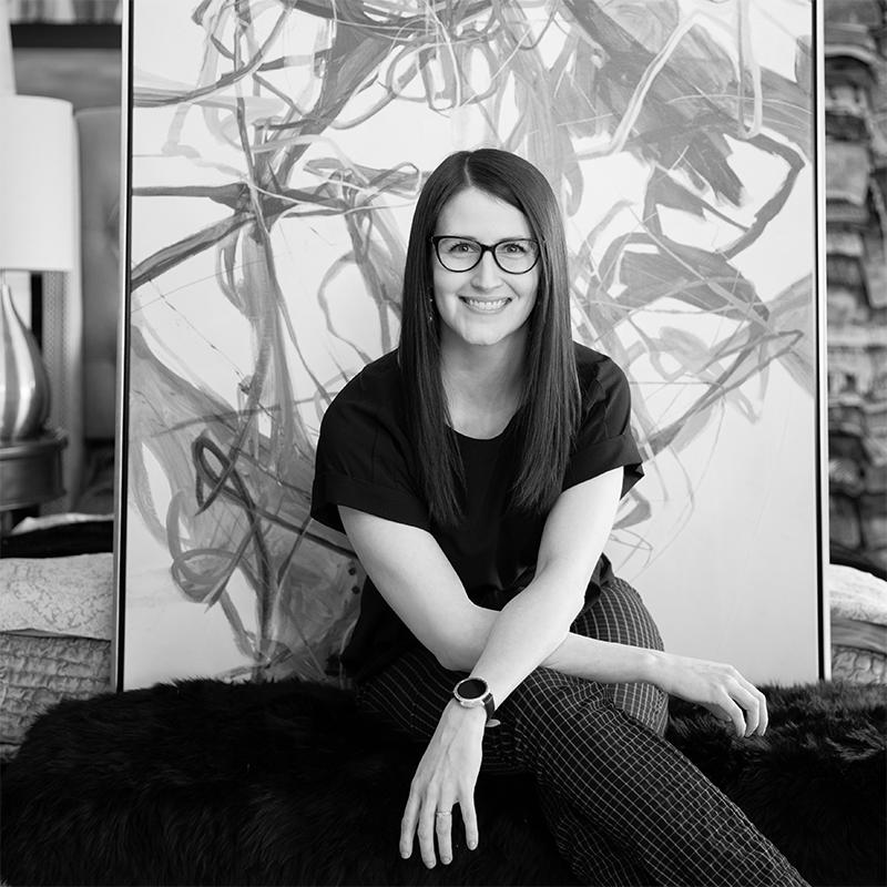 Nikki Skomal, Interior Designer