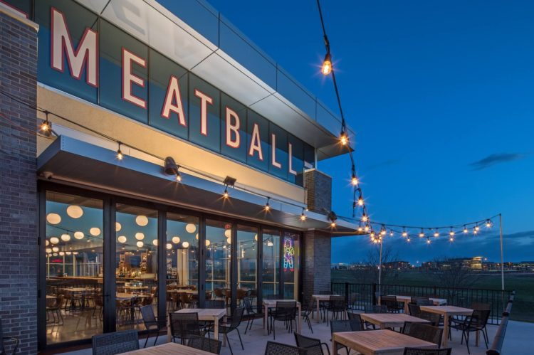 Metaball West